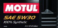 Motul Specific 913C 5W30