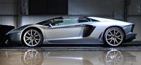 Lamborghini Reventon Cabrio