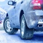 Pregateste masina de iarna
