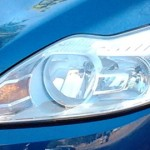 Far stanga Ford Focus Facelift