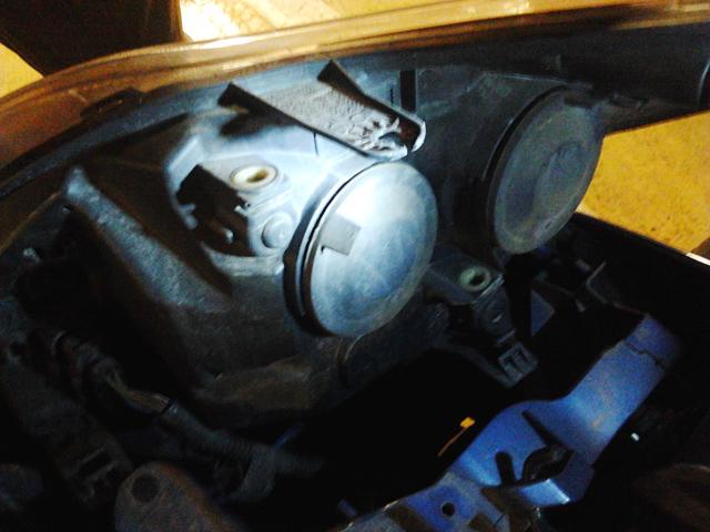 Capac garnitura far Ford Focus 2