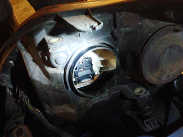 Conexiuni faza scurta Ford Focus 2Far Ford Focus 2