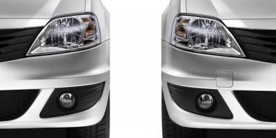 Becuri Dacia Logan