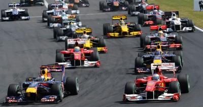 Masini Formula 1