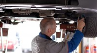 Service Ford garantie