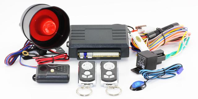 Alarma auto (componente)