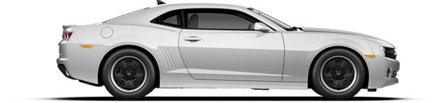 Chevrolet Camaro Coupe 2013