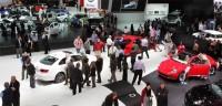 Evenimente auto 2013