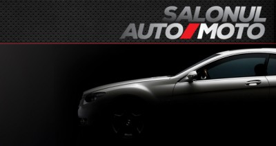 Salonul Auto Moto 2013 Bucuresti
