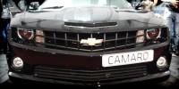 Salonul Auto Moto 2013 - Chevrolet Camaro