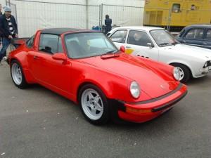 SAM 2013 tuning Porsche