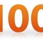 100 posturi