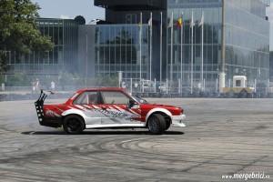 Tazvan Tica BMW (BWA 2013)