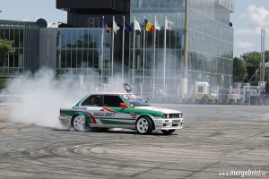 Kellu Alex Gorgan BMW (BWA 2013)