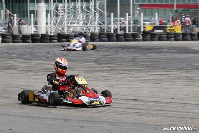 Karting viteza David (BWA 2013)