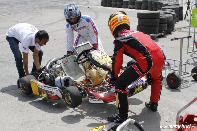 Masina karting (BWA 2013)