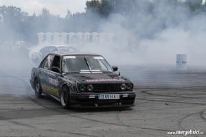 BMW drift Sorin Ene (BWA 2013)