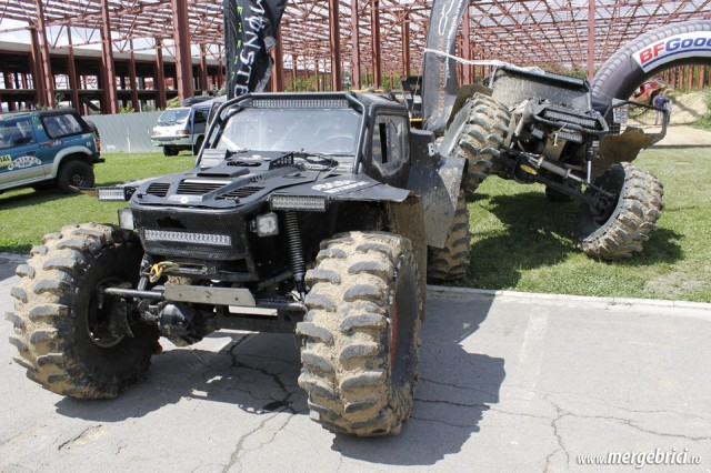 Offroad extrem (BWA 2013)