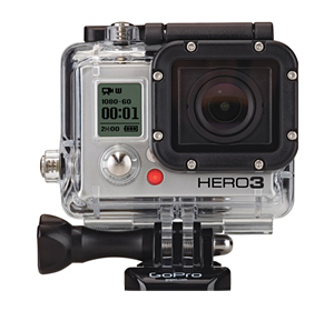 Camera Video Sport GoPro FullHD Hero 3