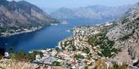 Destinatia Kotor Muntenegru