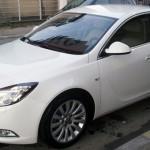 Opel Insignia diesel second hand de vanzare