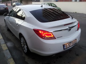 Opel Insignia diesel de vanzare
