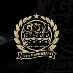 Gumball 3000 - Logo 2013