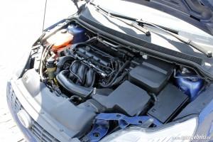 Motor curat