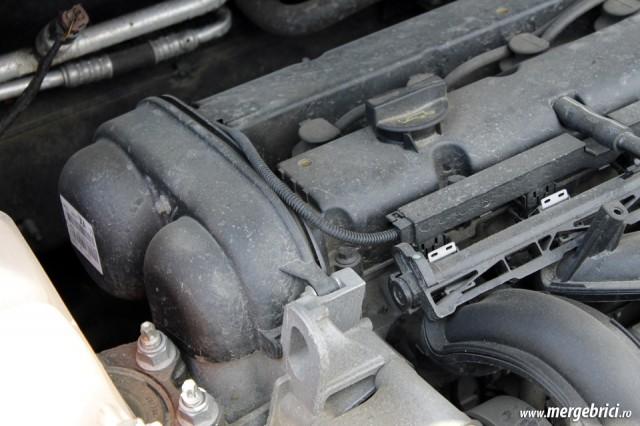 Motor murdar