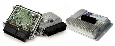 Computer motor (ECU / PCM)