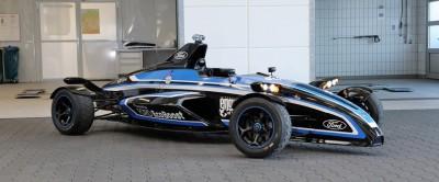 Formula Ford Ecoboost 1.0