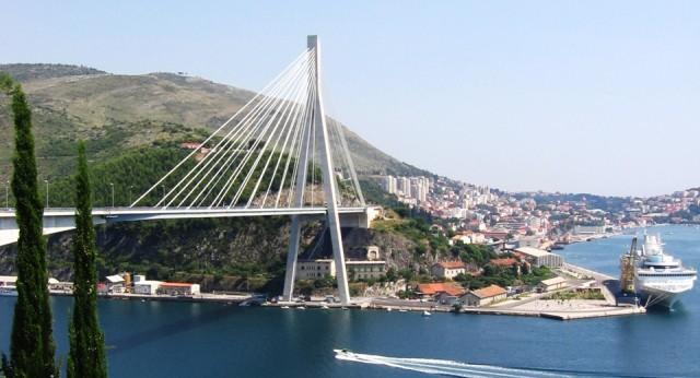 Pod in Dubrovnik - Croatia