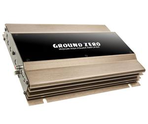Smplificator Ground Zero Iridium 2235HPX