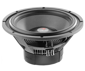 Subwoofer Focal Polyglass 33 V1
