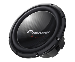 Subwoofer Pioneer TS W310D4
