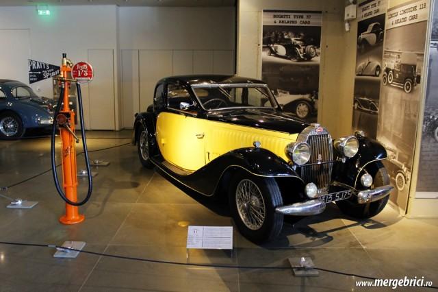 Hellenic Motor Museum Atena Grecia