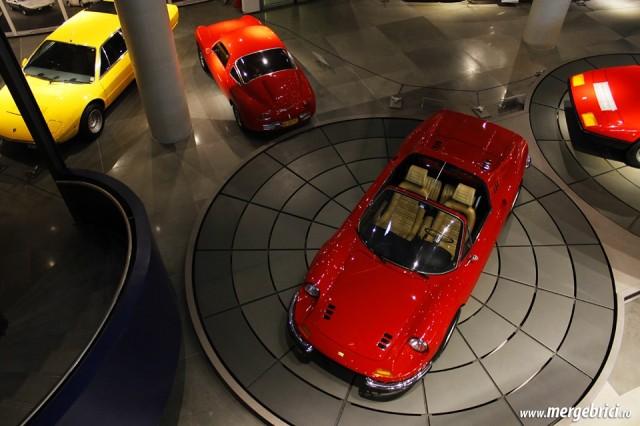 Muzeu Ferrari