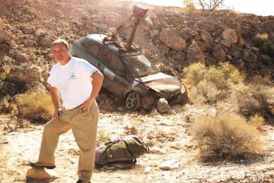 Accident cu masina Google Maps