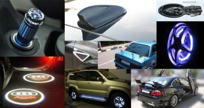 Cele mai inutile accesorii auto
