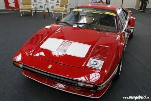 Ferrari vechi - SAB 2013