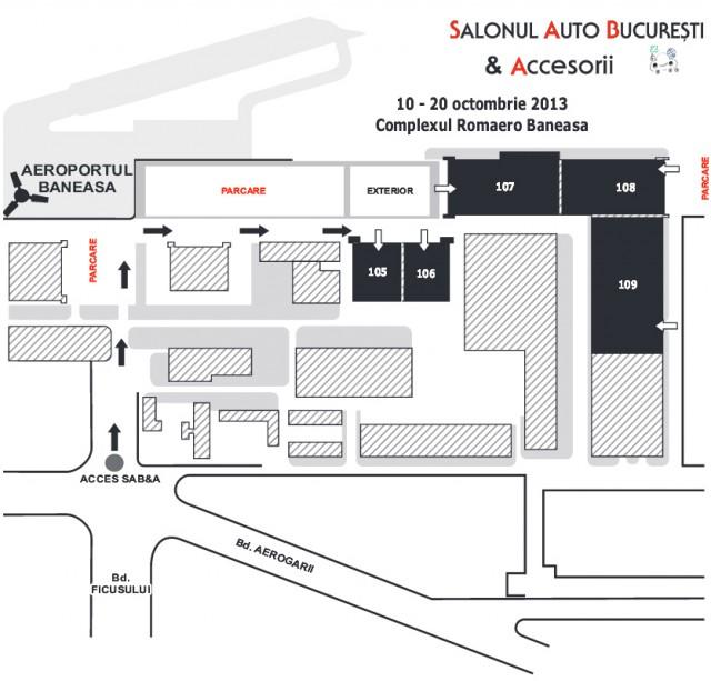 Harta SAB 2013
