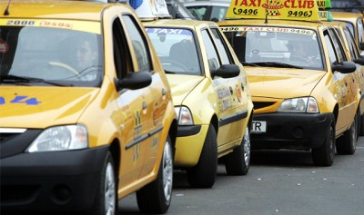 Mai ieftin cu taxiul?
