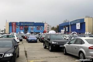 Salonul Auto Bucuresti 2013