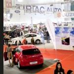 Salonul Auto Bucuresti & Accesorii 2013