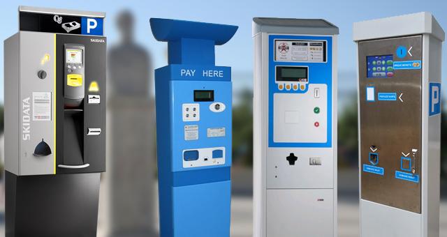 Automate plata parcare in Titan (IOR)