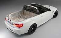 BMW Papuc Seria 3