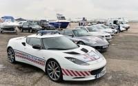 Masini de politie tari din Romania
