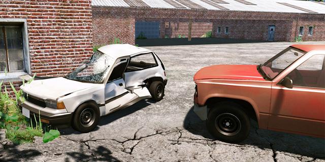 Simulator auto fizica jocuri