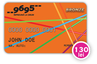 9695 - Card Bronze