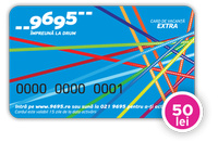 9695 - Card Extra